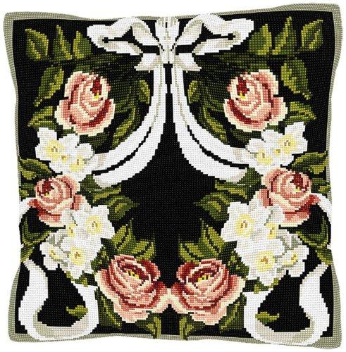 Les Fleurs Tapestry Kit - Brigantia