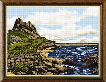 Lindisfarne - Brigantia Needlework