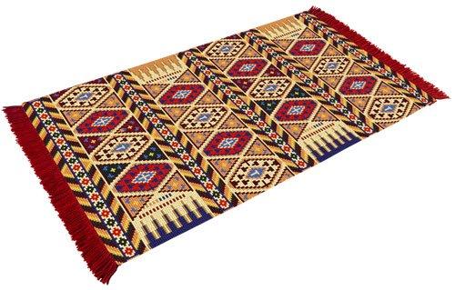 tapestry rug kit - inca