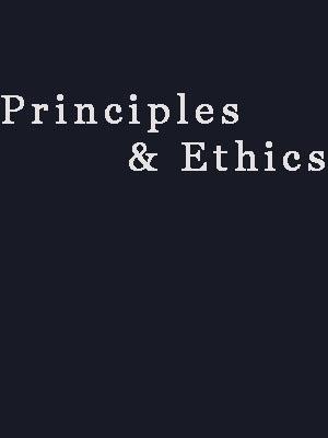 principlesandethics